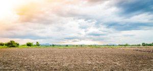 תקן 22 - הפשרת קרקע חקלאית