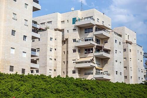 שמאות מקרקעין בחיפה